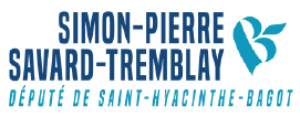 Simon-Pierre Savard-Tremblay